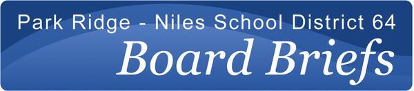 Park Ridge - Niles School District 64 Board Beliefs