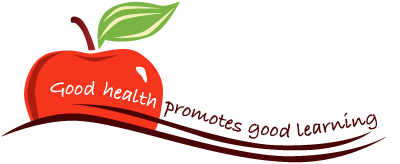 Good health promotes good learning