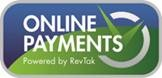 Online Payments Powered by RevTak