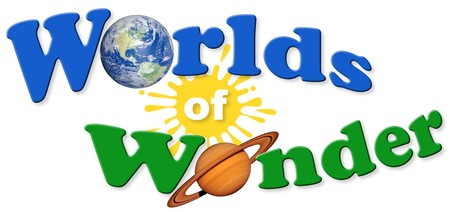 Worlds of Wonder Logo