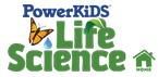 Power Kids Life Science Logo