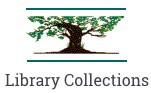 Library Collections Logo
