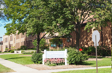 Field Elementary 707 North Wisner Avenue, Park Ridge, Illinois 60068