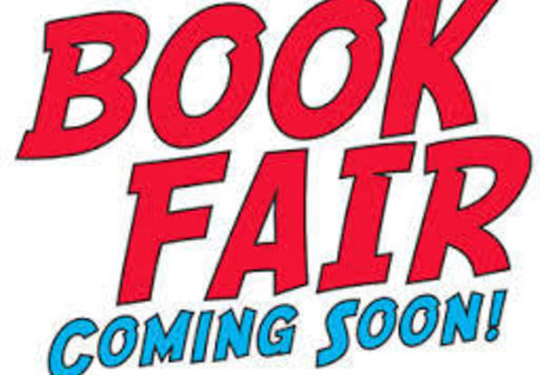 Bookfair Approaching and Volunteers are Needed