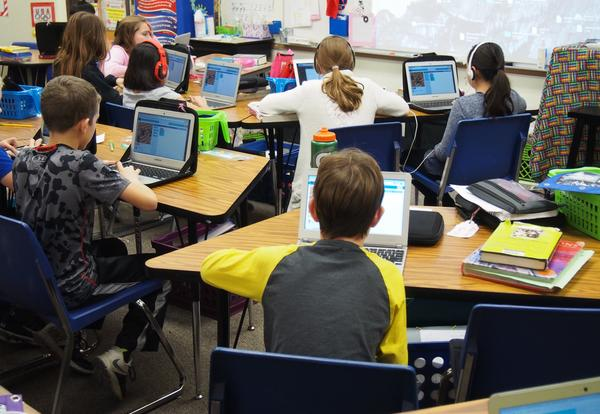 Hour of Code! | Technology