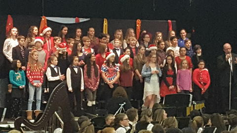 Winter Concert and Breakfast Holiday Sing 2016-1