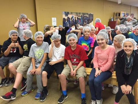 Feed My Starving Children 02