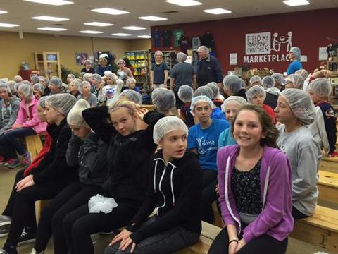 Feed My Starving Children 01