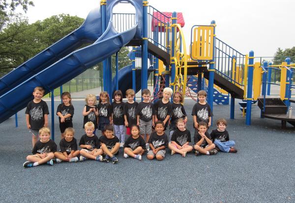 Franklin Kindergarten Classes Rock!