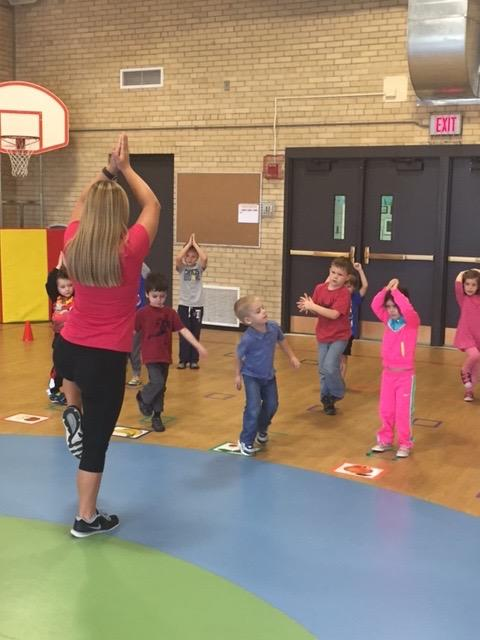 JE - Physical Education-861