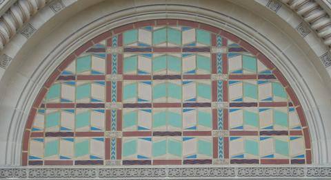 Lincoln Architecture 37
