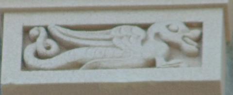 Lincoln Architecture 34
