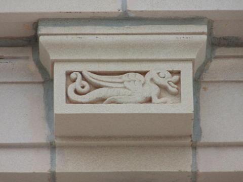 Lincoln Architecture 23