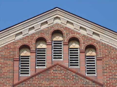 Lincoln Architecture 15