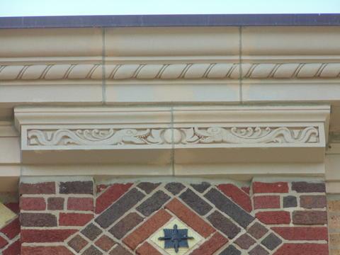 Lincoln Architecture 17