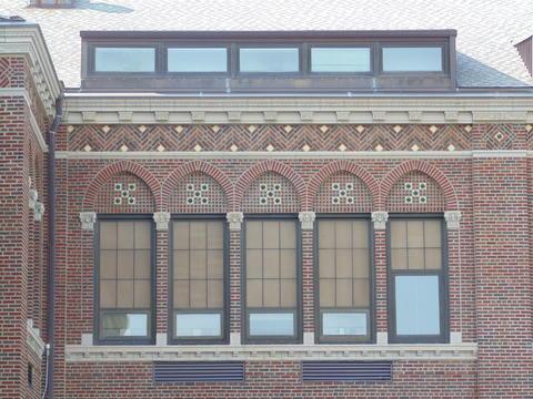 Lincoln Architecture 16