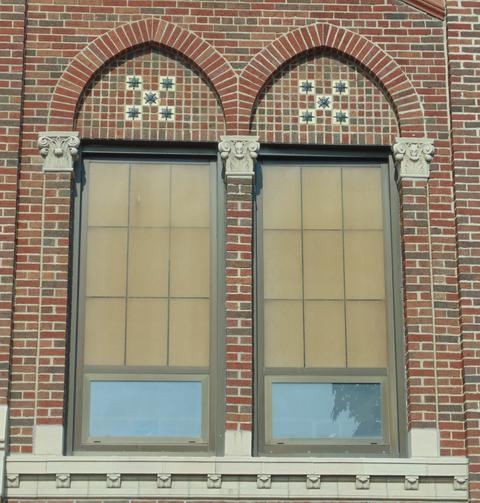 Lincoln Architecture 11