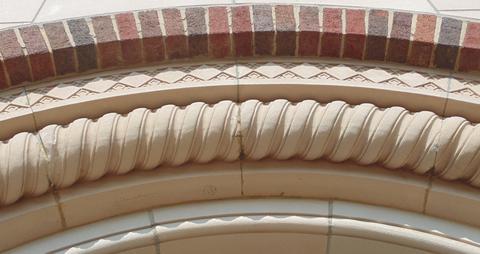 Lincoln Architecture 01