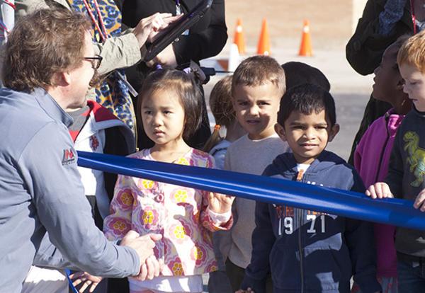 Culver School Now Offers Free Preschool Program