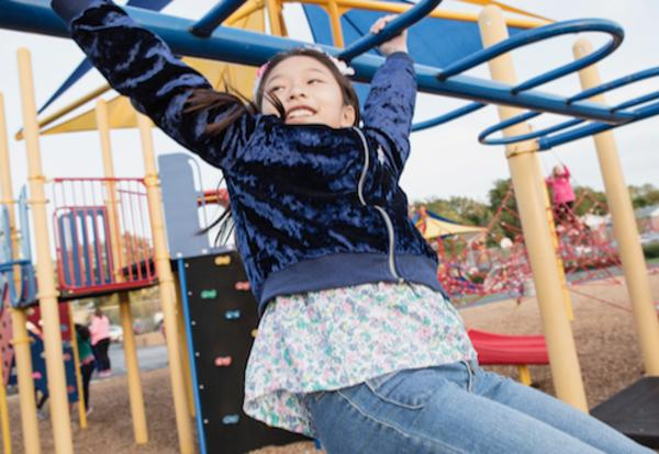 Culver Celebrates New Park
