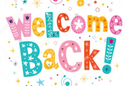 Principal's Welcome!