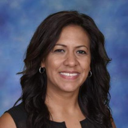 Mrs. Michelle Miletello