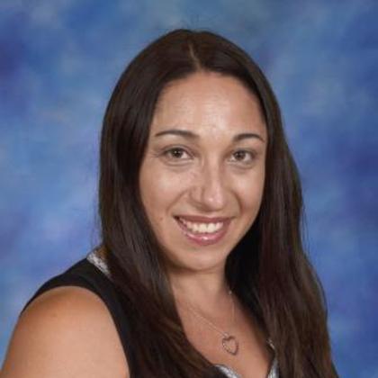 Mrs. Rachel Motisi