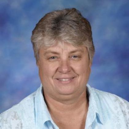 Ms. Sheryl Sejnost