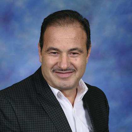 Humberto Chaidez