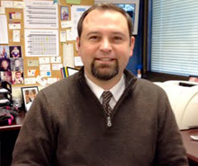 Mr. Kevin Szczesniak Assistant Principal