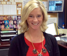 Mrs. Laura Moore Assistant Principal
