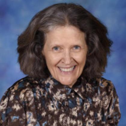 Ms. Rebecca Dominguez