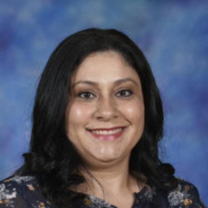 Ms. Verónica Díaz