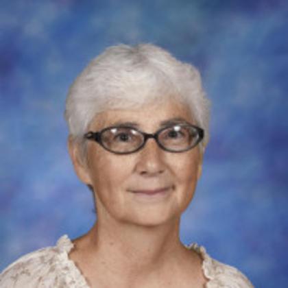 Ms. Lori Garrard