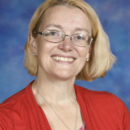 Mrs. Cherie Scheidler