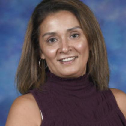 Ms. Irma Sanchez