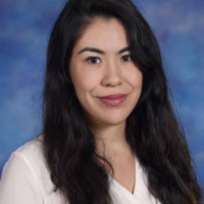Ms. Elizabeth Cano