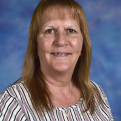 Ms. Sandy Jones