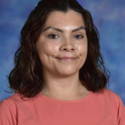 Ms. Gabby Ortiz