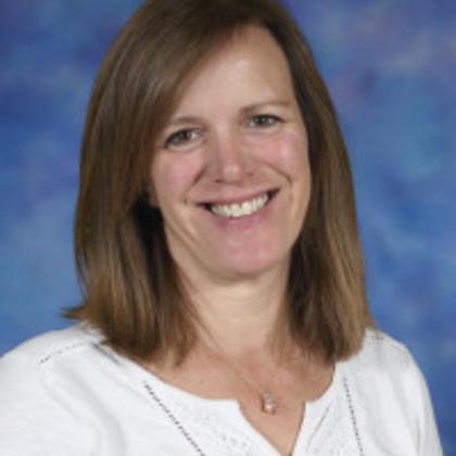 Ms. Anita Slayton