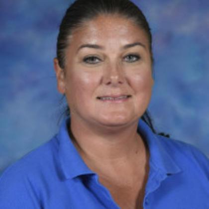 Ms. Melanie Slauter