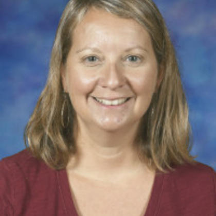 Mrs. Marcela Cook