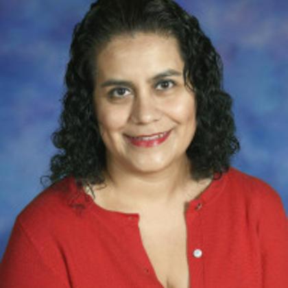 Mrs. Edith Aguilar