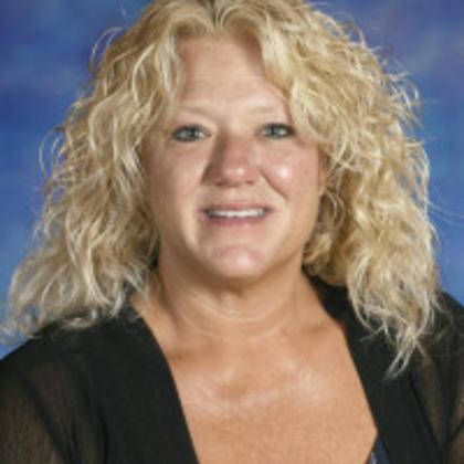 Mrs. Jen Gore