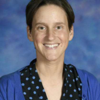 Ms. Maureen Hergott