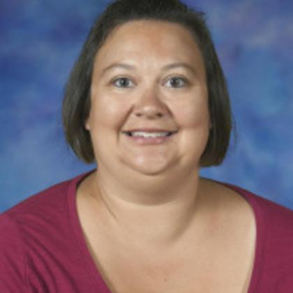 Mrs. Guinevere Adams