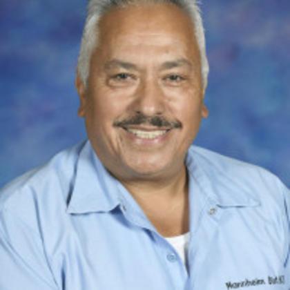 Mr. Wilmer Perez