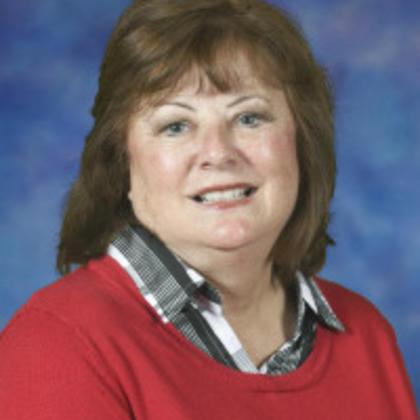 Ms. Maggie Meyer