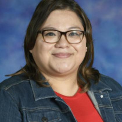 Ms. Lesley Amor