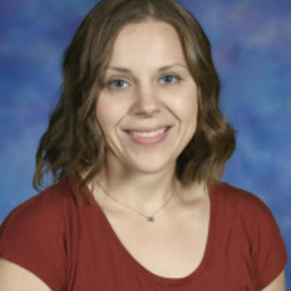 Mrs. Amy Santore
